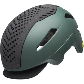 Bell Annex MIPS Casco, tactical matte/gloss dark green